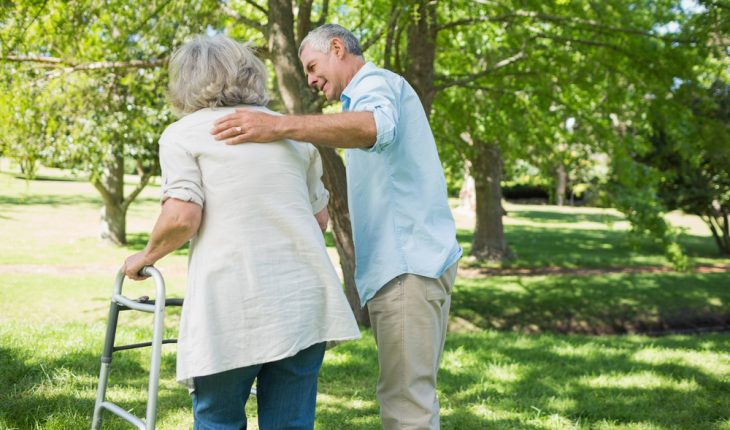 Five Unexpected Rewards of Becoming a Caregiver